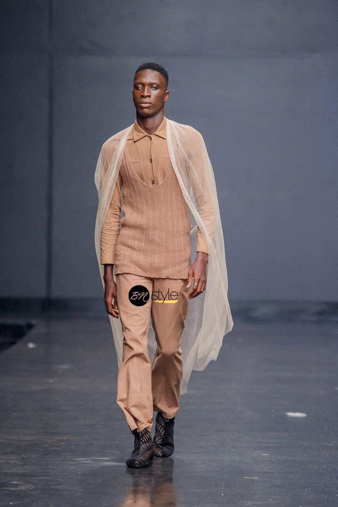 Lagos Fashion Week 2018 | Maxivive