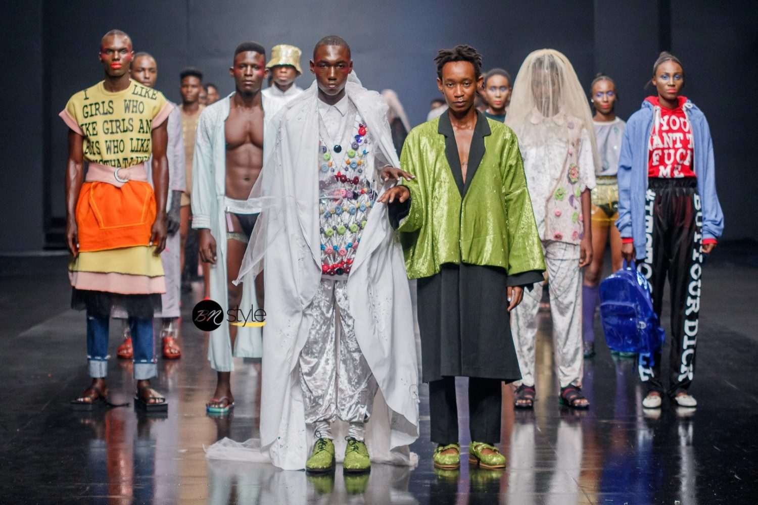 Lagos Fashion Week 2018 | Maxivive