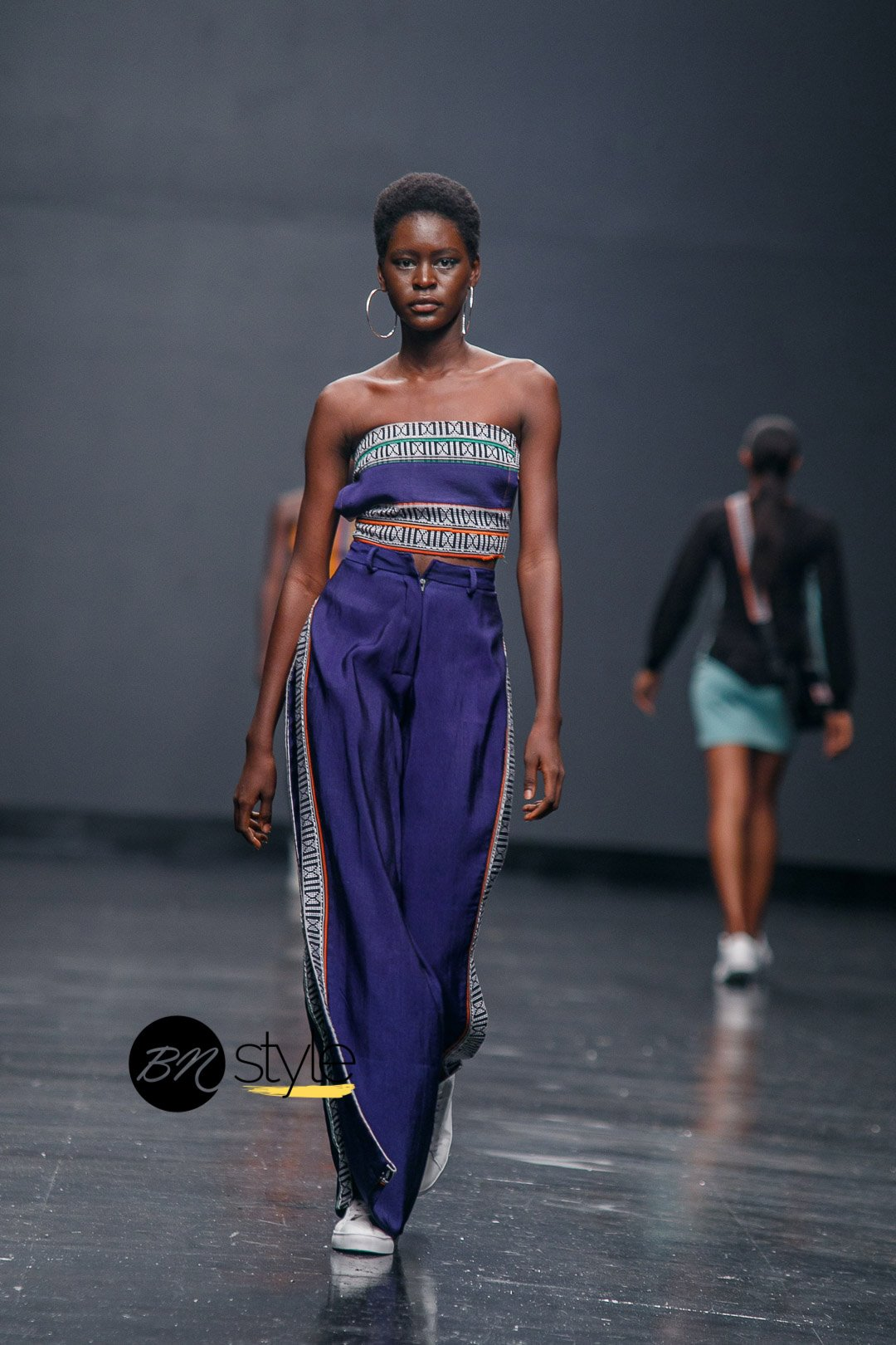 Lagos Fashion Week 2018 | XII