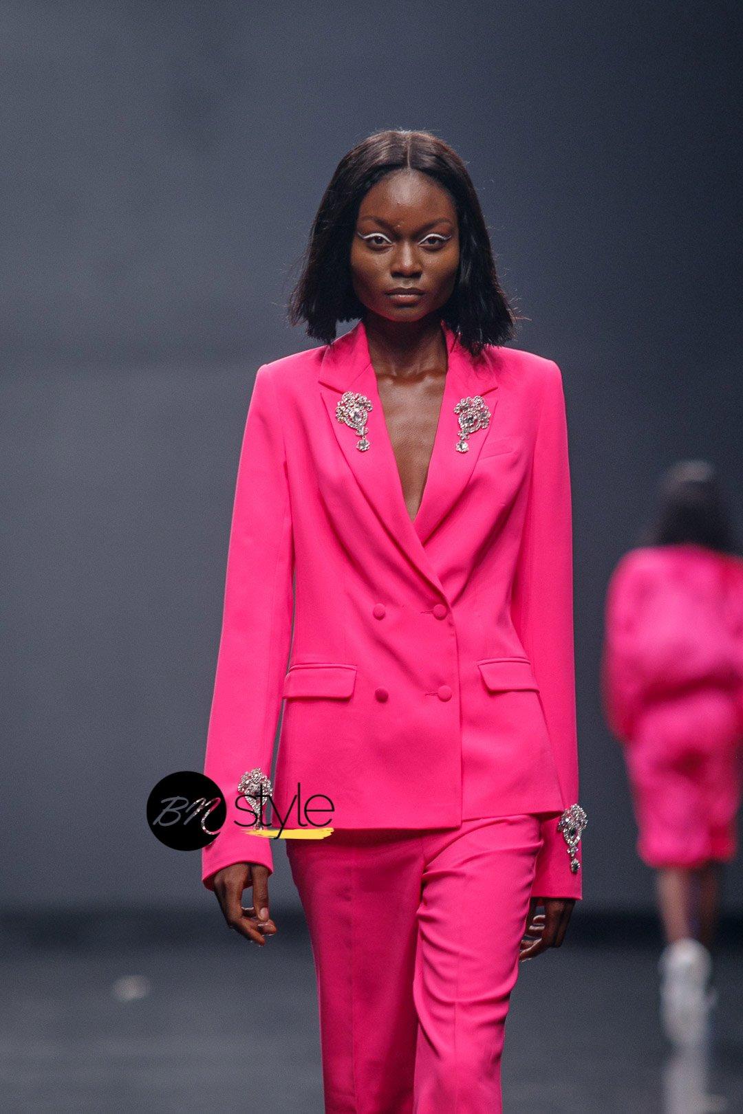 Lagos Fashion Week 2018 | TTYA