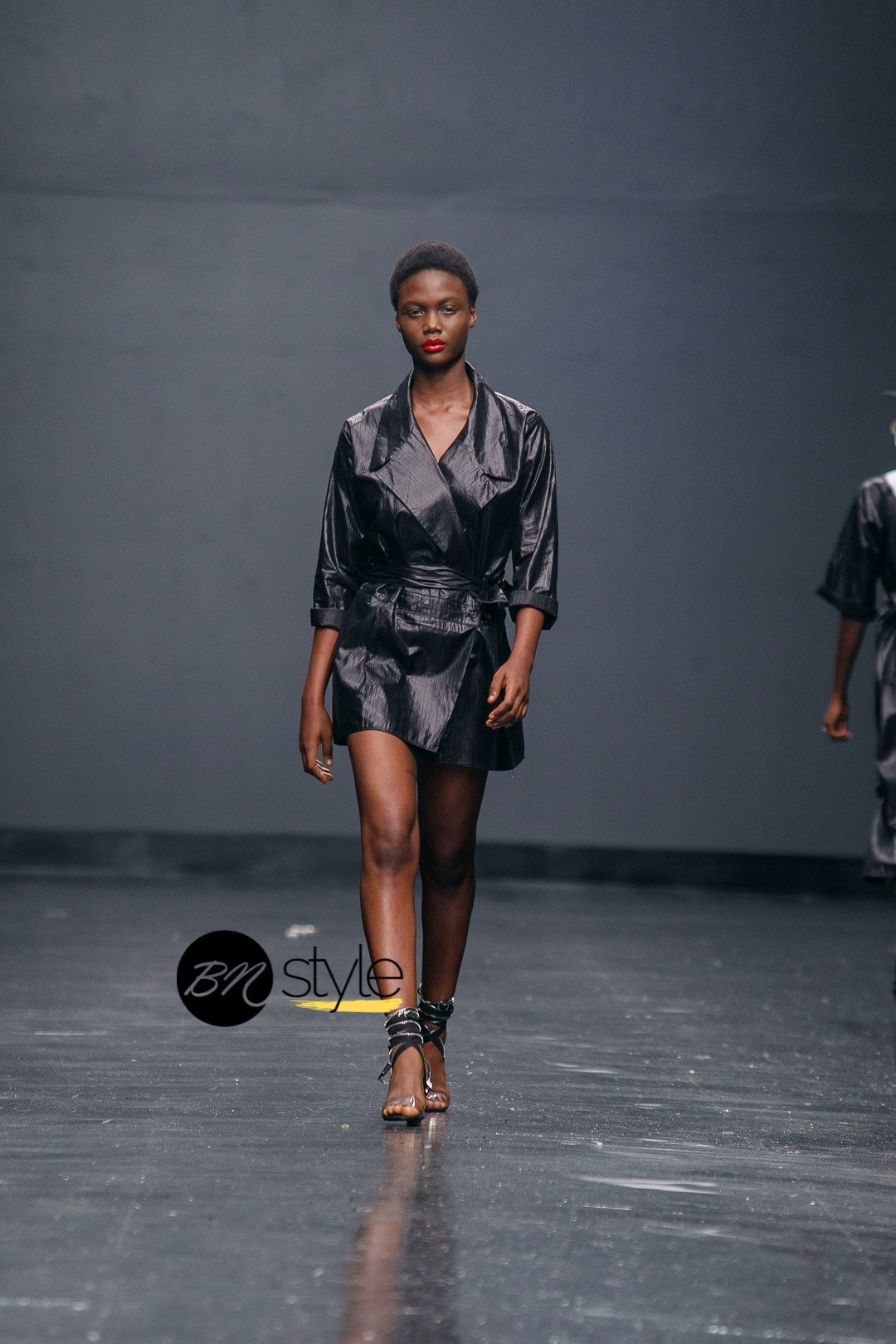 Lagos Fashion Week 2018 | Adama Paris