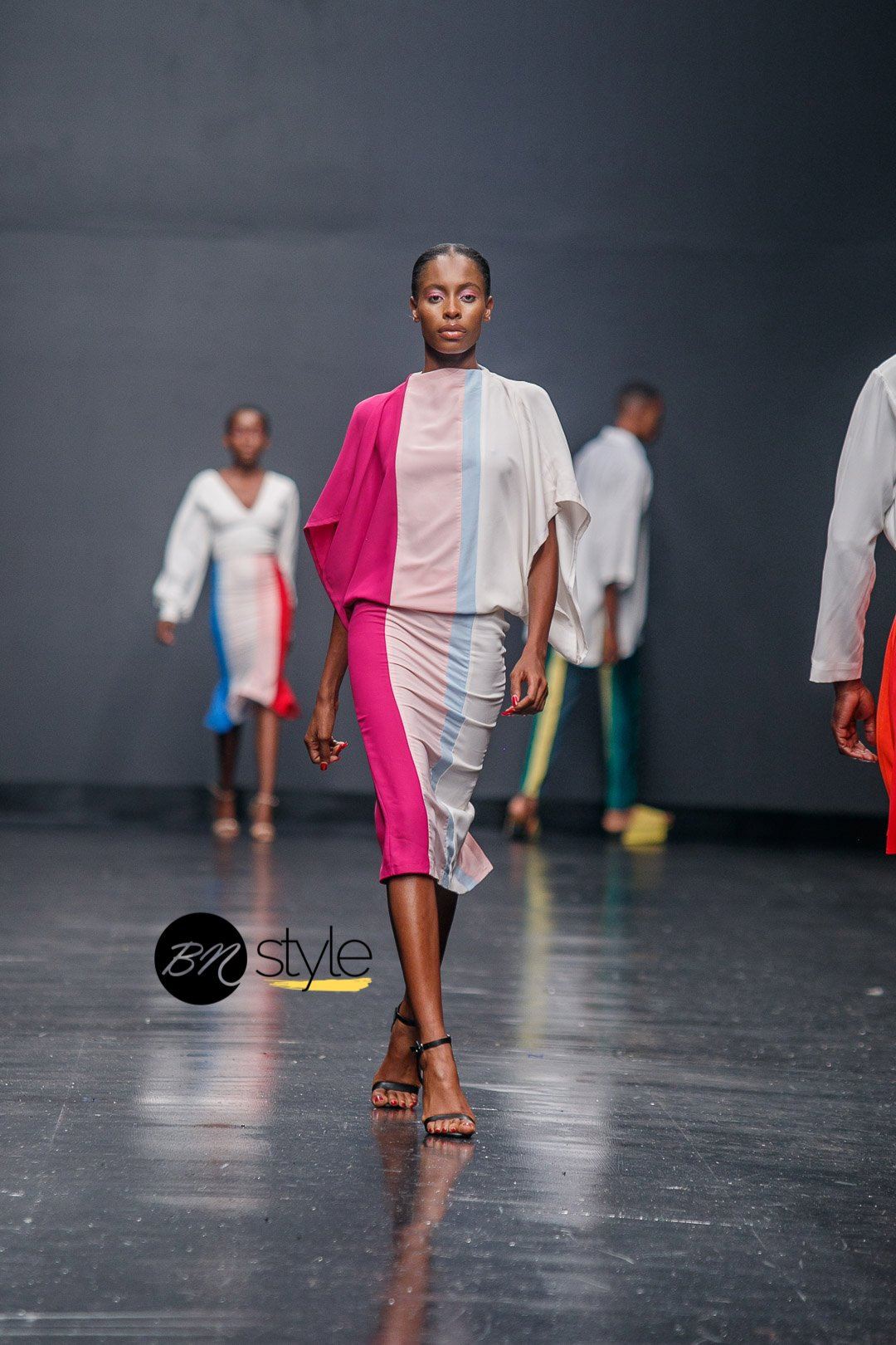 Lagos Fashion Week 2018 | Sisiano