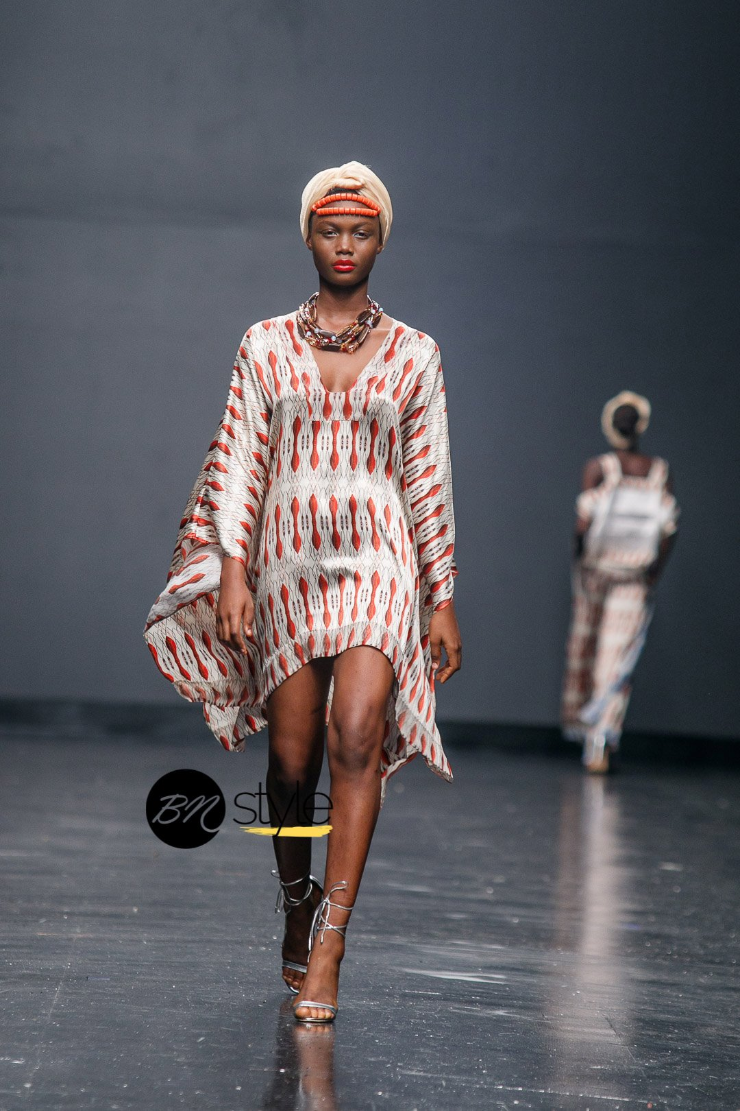 Lagos Fashion Week 2018 | Eki Orleans