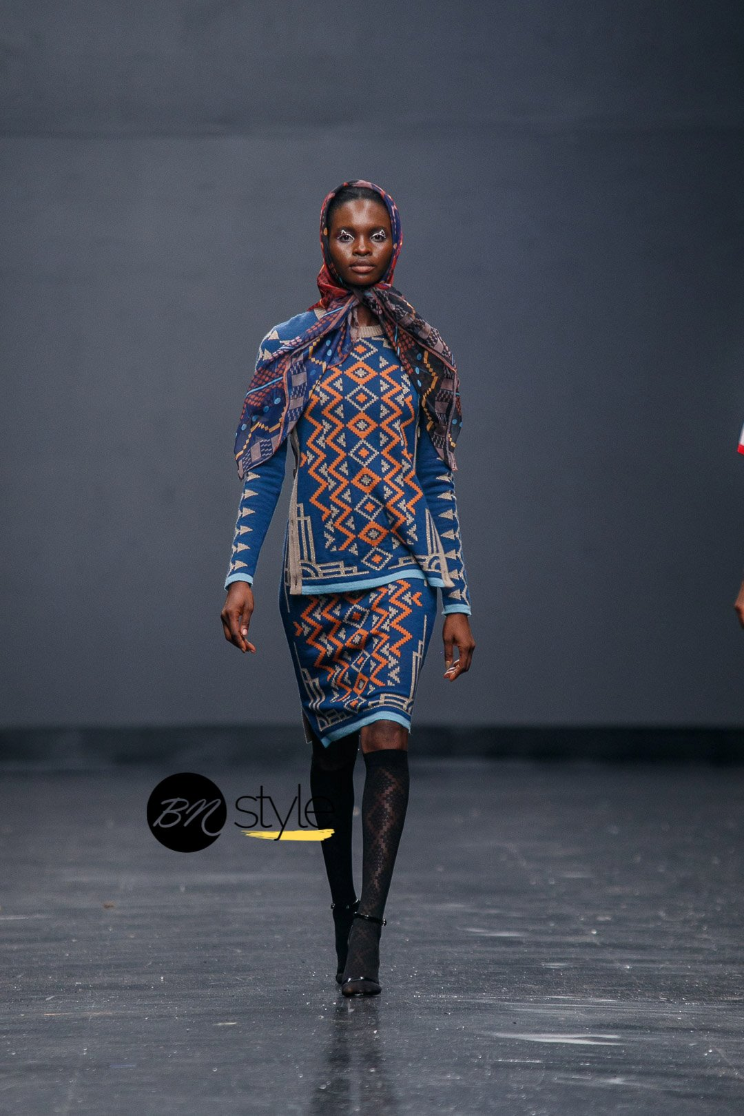 Lagos Fashion Week 2018 | MaXhosa by Laduma