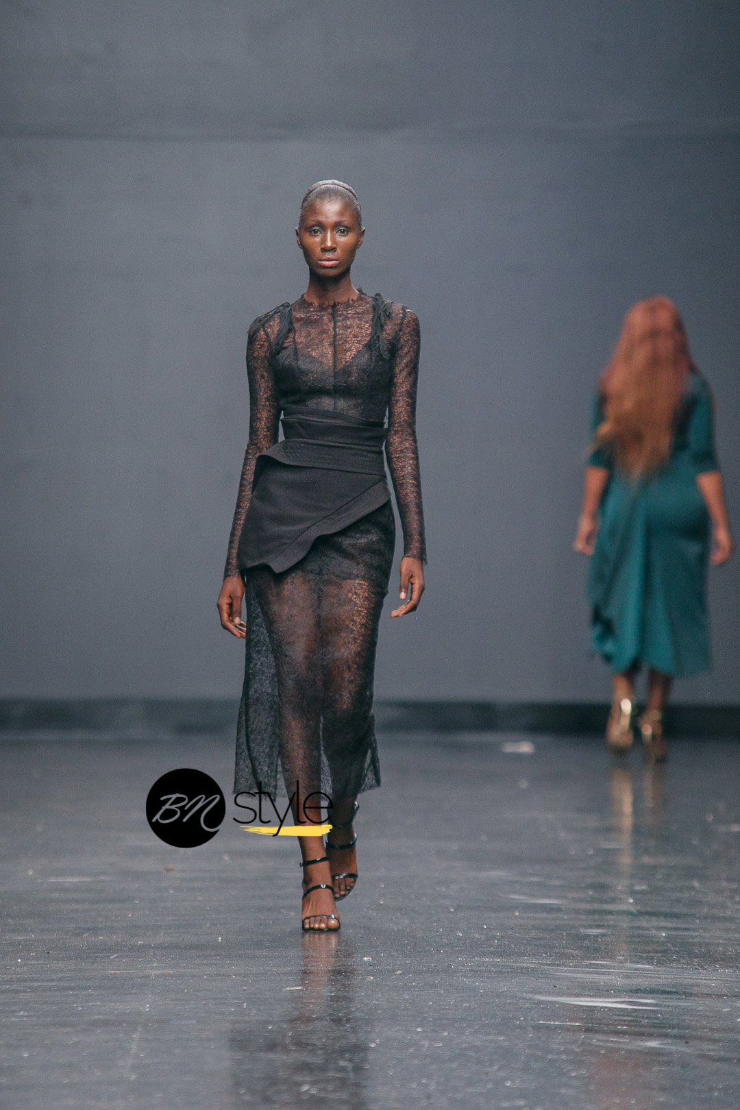 Lagos Fashion Week 2018 | Meena