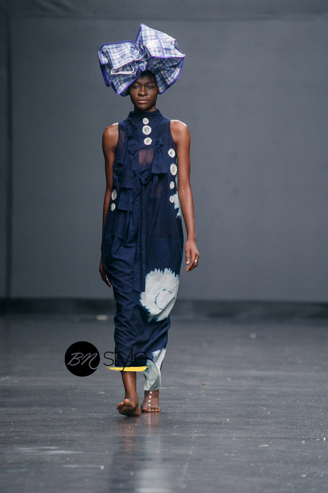 Lagos Fashion Week 2018 | NKWO