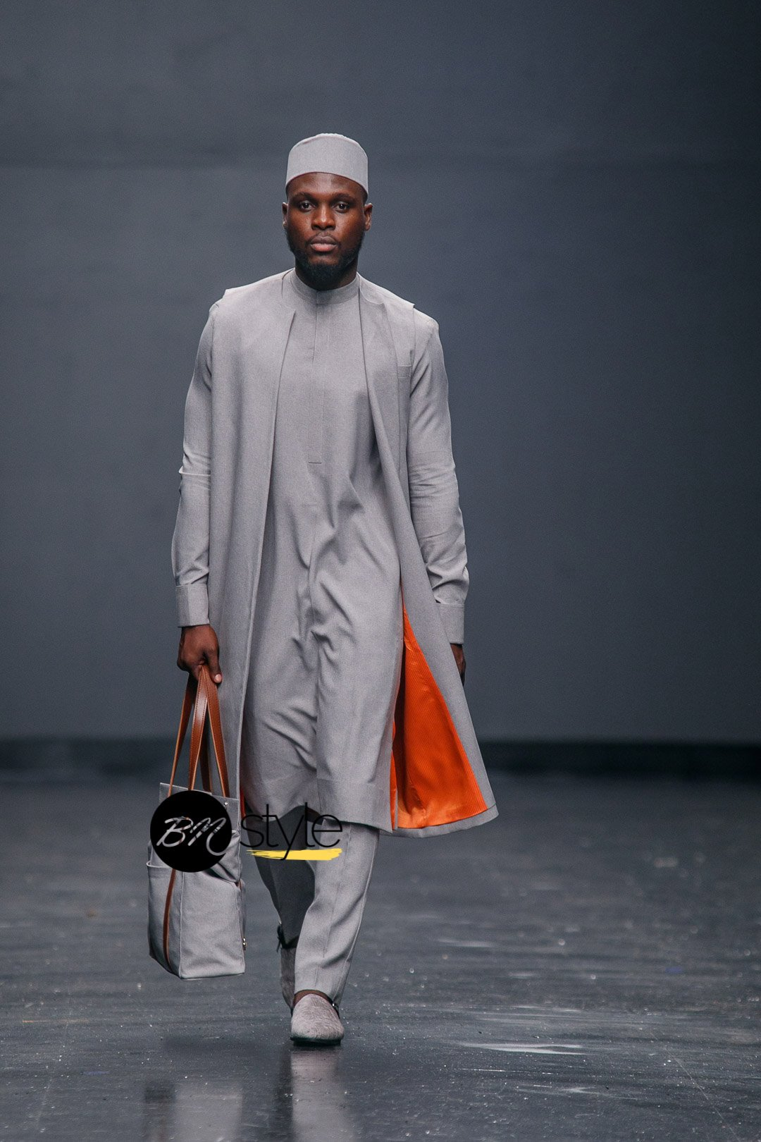 Lagos Fashion Week 2018 | Mai Atafo