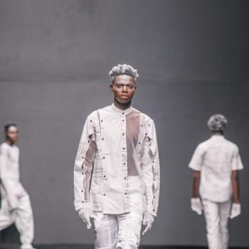 Lagos Fashion Week 2018 | Bloke (Fashion Focus)