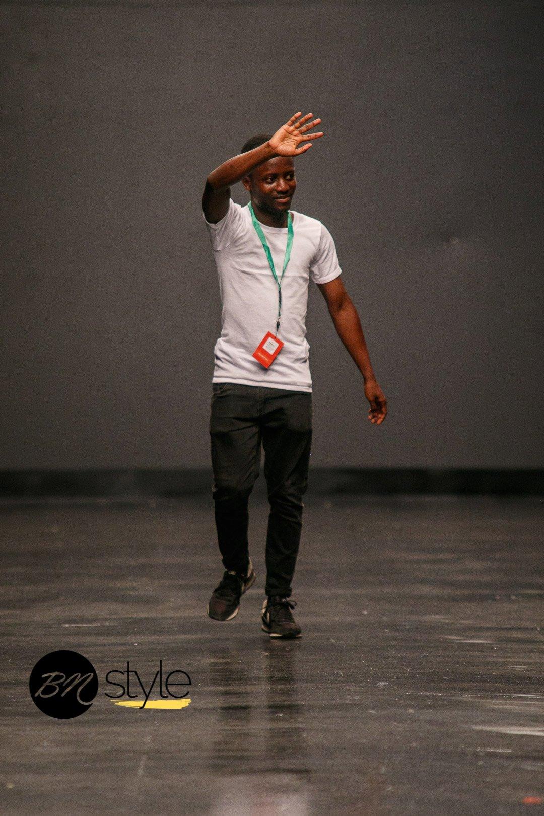 Lagos Fashion Week 2018 | Bloke (Fashion Focus)