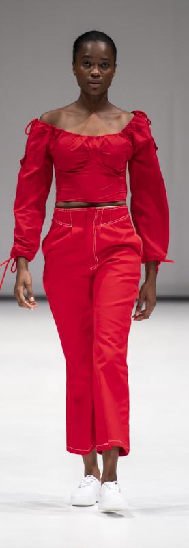 South Africa Fashion Week A/W 19: AfroGrunge