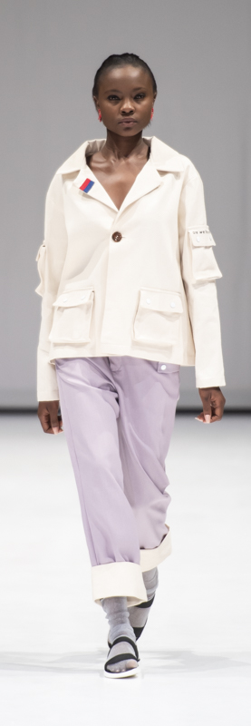 South Africa Fashion Week A/W 19: Artclub and Friends