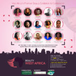 Beauty west Africa Exhibition