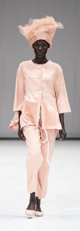South Africa Fashion Week A/W 19: Birth