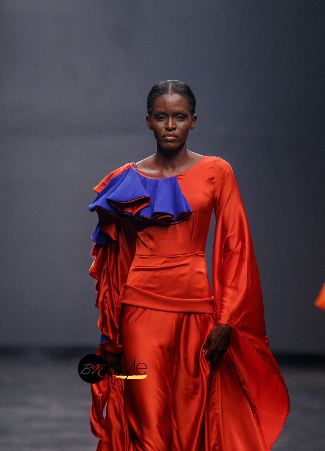 Lagos Fashion Week 2018 | DZYN