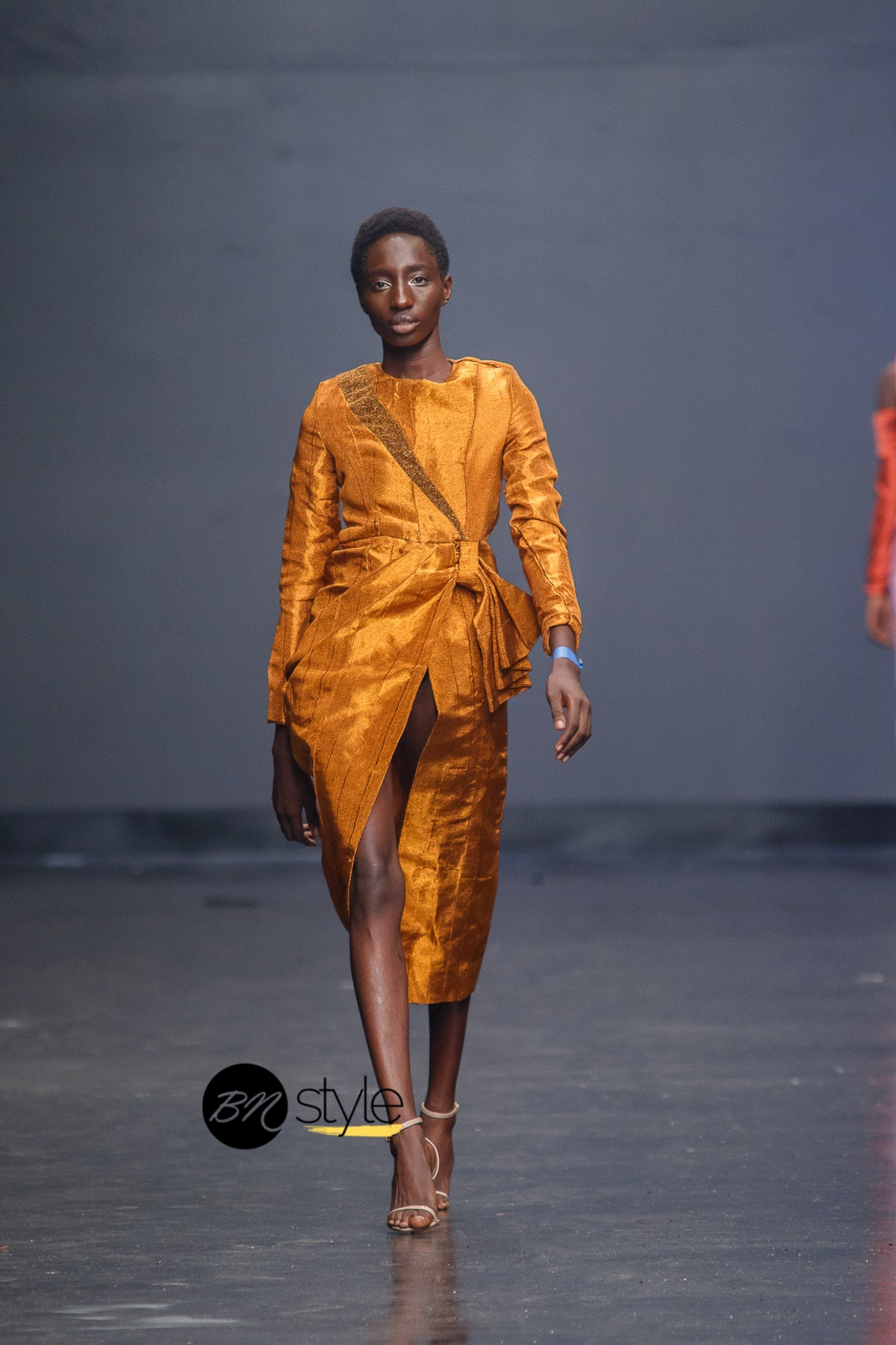 Lagos Fashion Week 2018 | Fruche