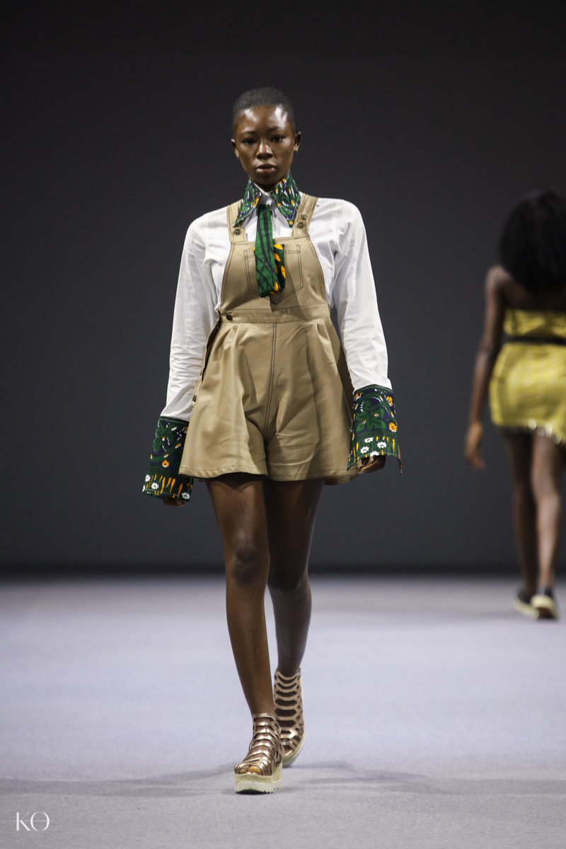 Glitz Africa Fashion Week 2018 #GAFW2018 | Miss Prempeh