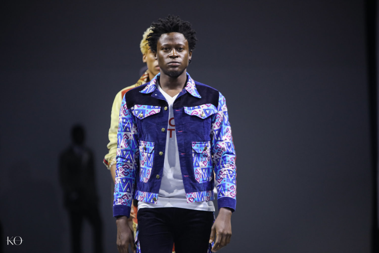 Glitz Africa Fashion Week 2018 #GAFW2018 | Mr. POS