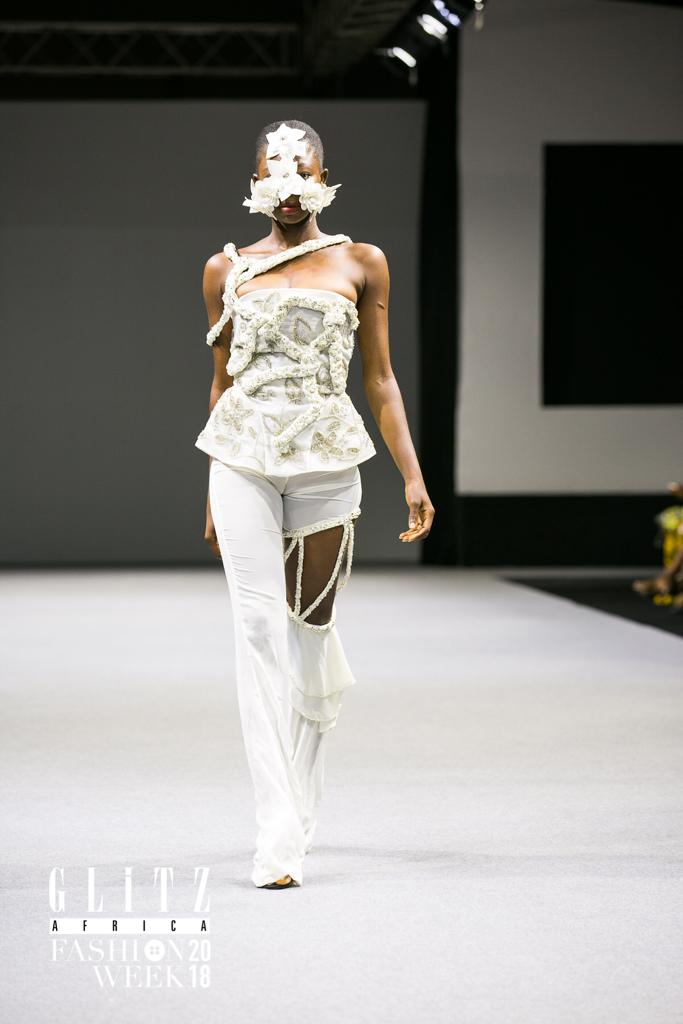 Glitz Africa Fashion Week 2018 #GAFW2018  | Weiz Dhurm Franklyn