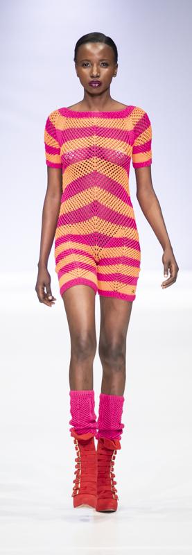 South Africa Fashion Week A/W 19 #SAFW21: HelenRÖDEL