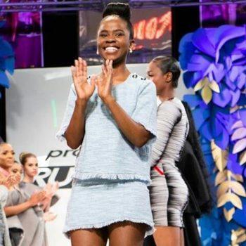 Kentse Masilo Wins Project Runway