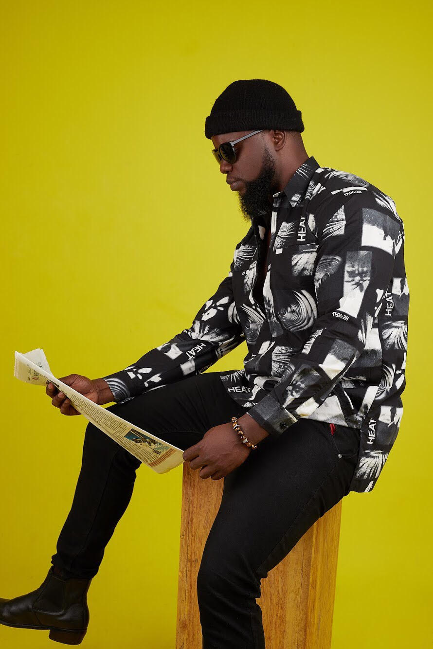 9 Linen Menswear Pieces Every BellaStylista Will Want Right Now, According to Lucky Enemuo Africa