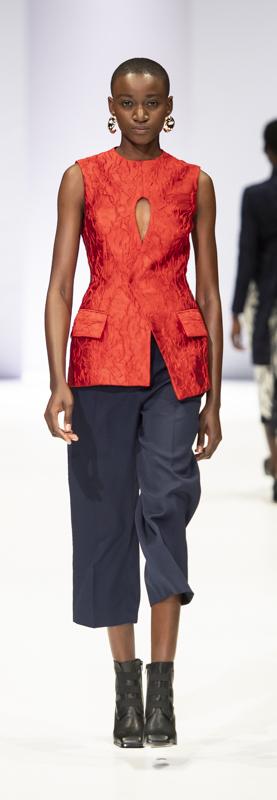 South Africa Fashion Week A/W 19: MMusoMaxwell