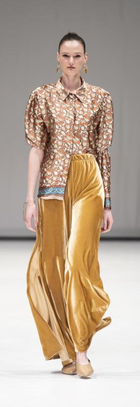 South Africa Fashion Week A/W 19: ODE