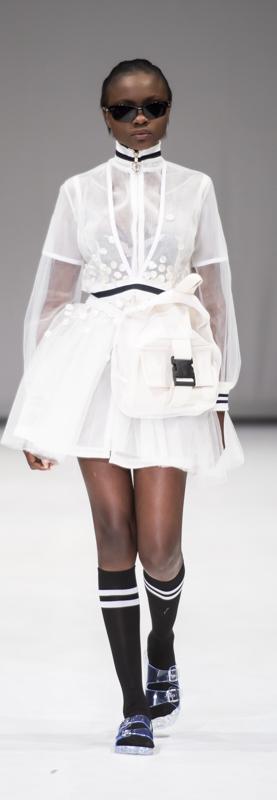 South Africa Fashion Week A/W 19: Outerwear