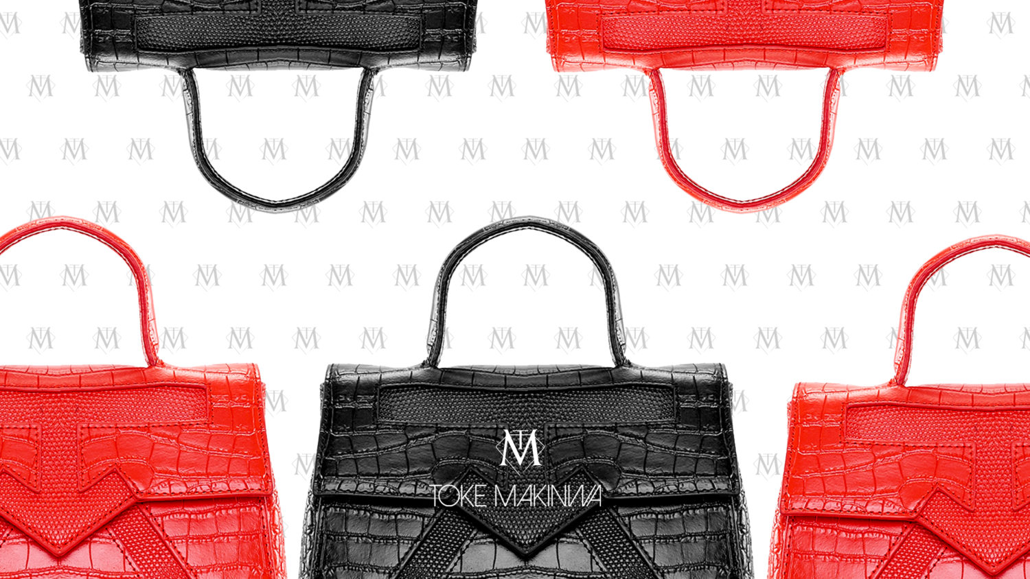 The TM Mini Handbag May Be The New Hero Piece For All Outfits!