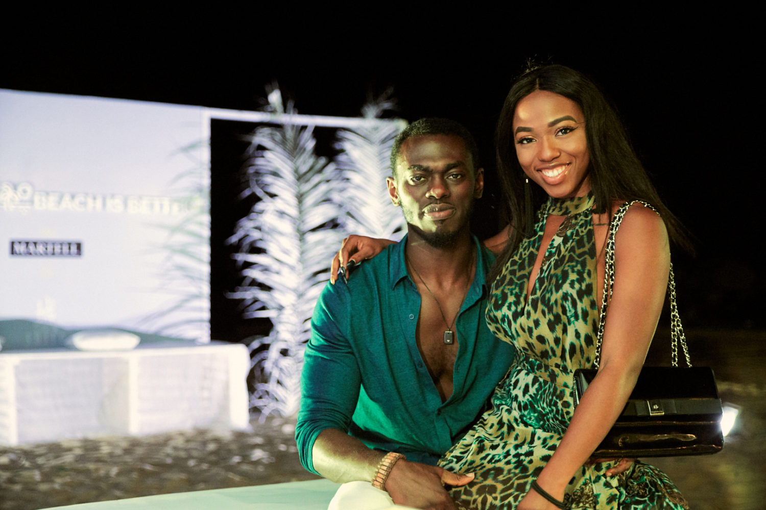 SCHICK Magazine & Beach Is Better Host the Most Lavish Pre Fashion Week Party Ever – See the First Photos