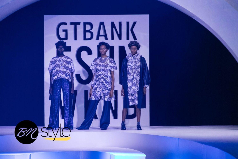 GTBank Fashion Weekend 2018 | IDMA-NOF