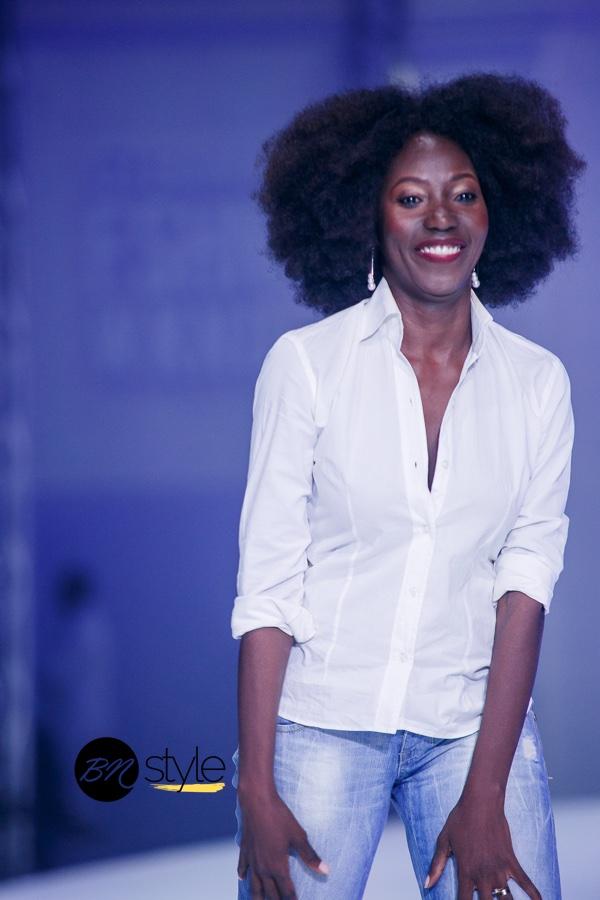 GTBank Fashion Weekend 2018 | Adama Paris