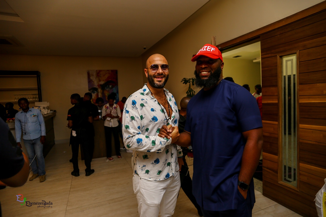 The Funky Brunch Lagos Vol 2 Was LIT – Here's Proof!
