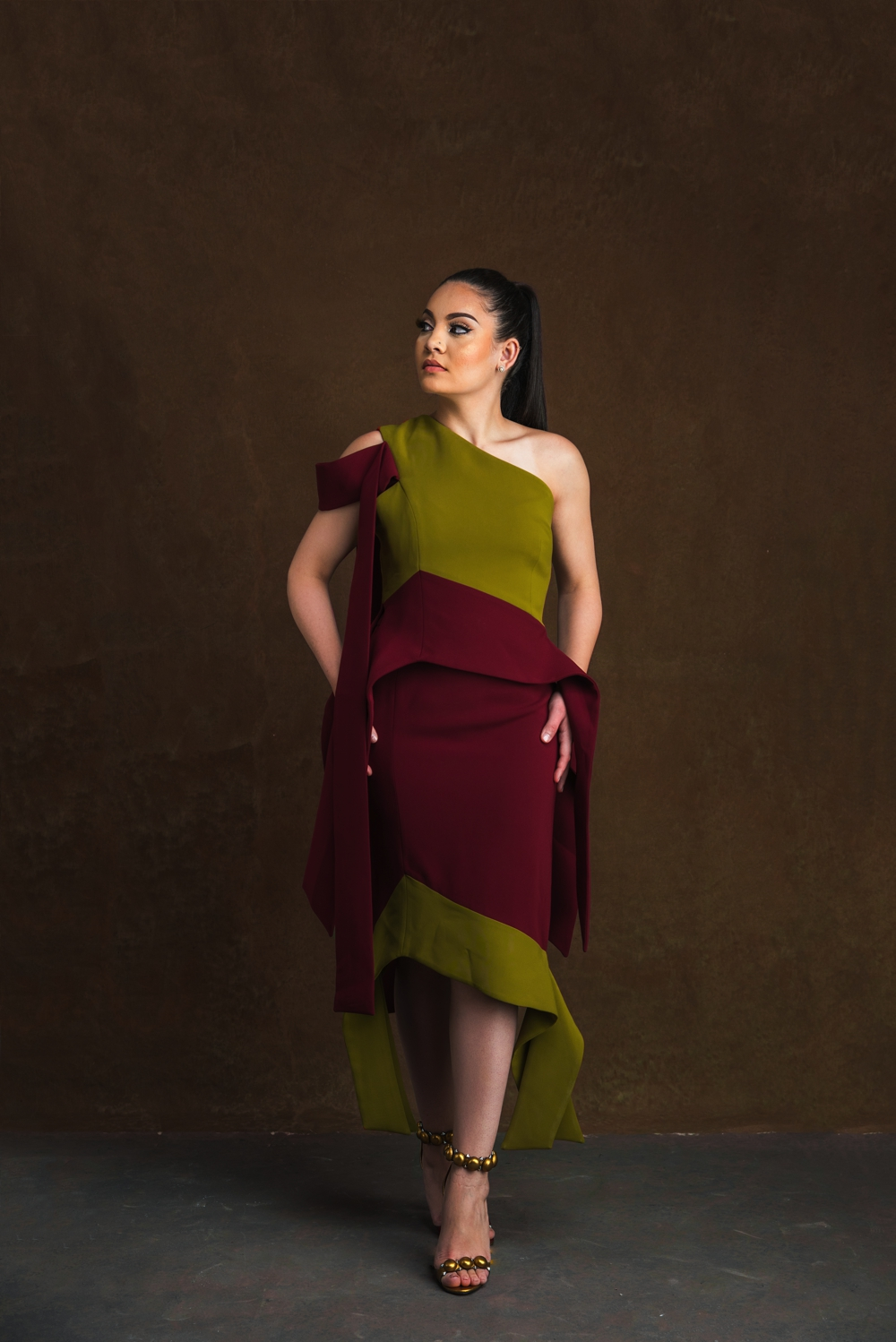 Anne Jacob Atelier – The Chic New Brand Abuja BellaStylistas Will Love