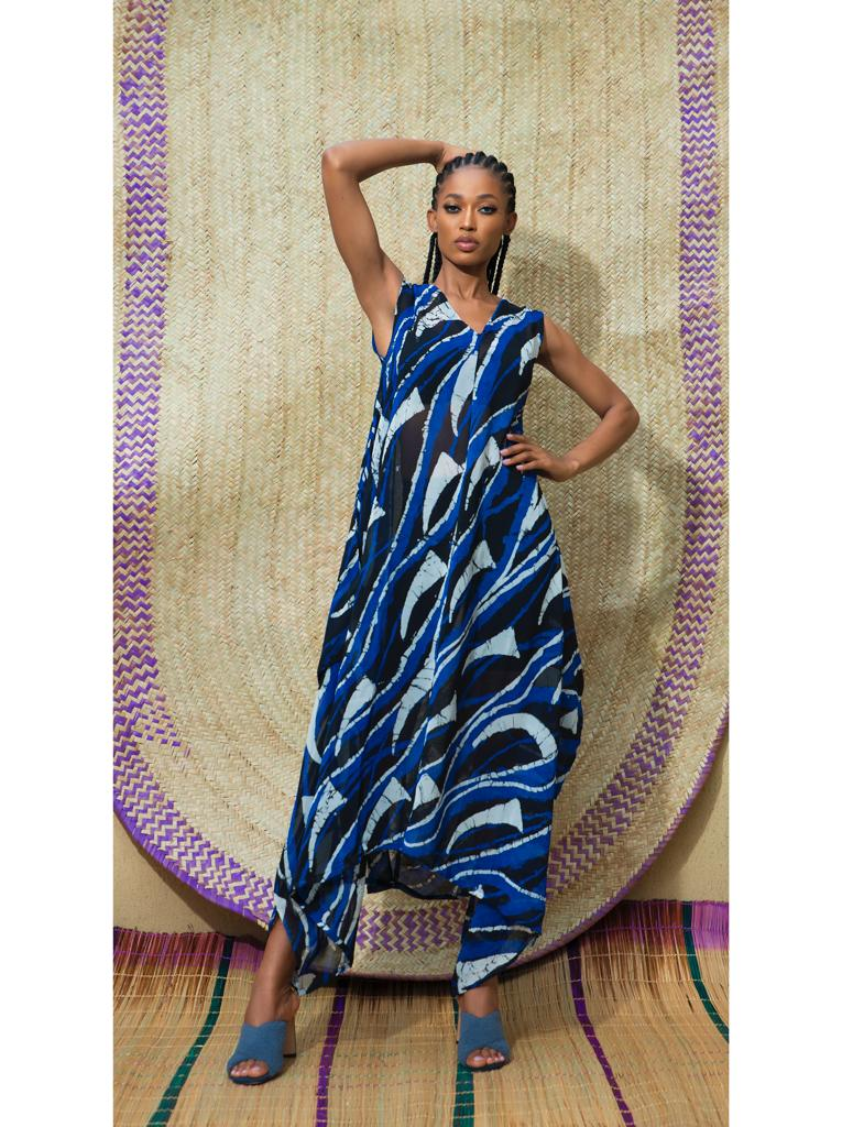 You Need to See this Collection by Amede, It's All The Print You Need This Season