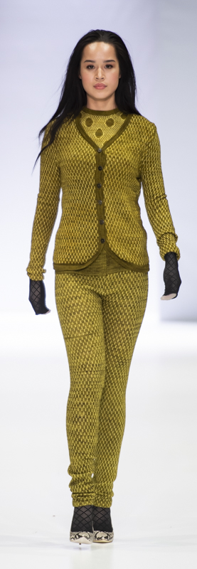 South Africa Fashion Week A/W 19 #SAFW21: Clive Rundle
