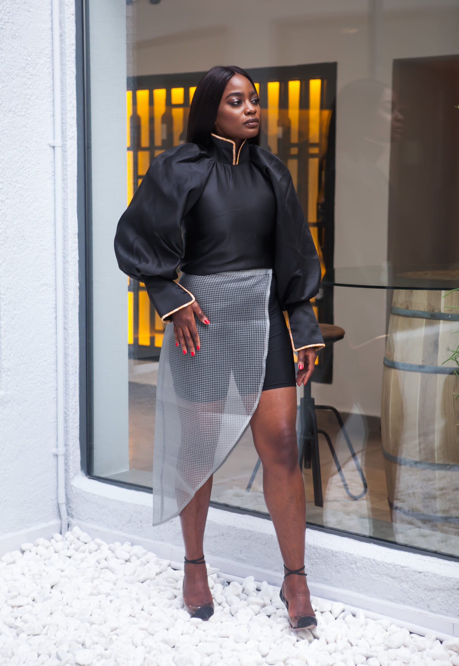 FAFA – The New Womenswear Brand All Cool Girls Will Actually Love!
