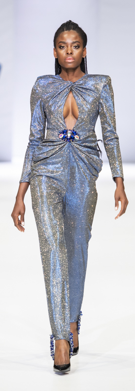 South Africa Fashion Week A/W 19 #SAFW21: Gert Johan-Coetzee