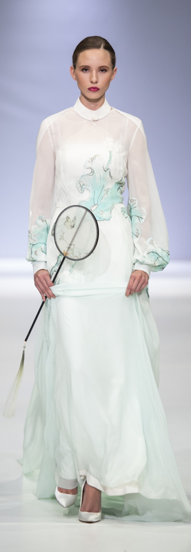 South Africa Fashion Week A/W 19 #SAFW21: Heaven Gaia