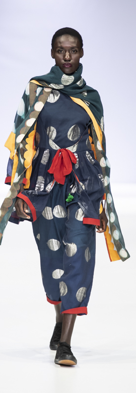 South Africa Fashion Week A/W 19 #SAFW21: KA-SHA
