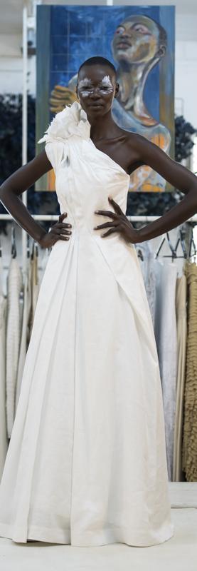 South Africa Fashion Week A/W 19 #SAFW21: Lunar