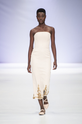 South Africa Fashion Week A/W 19 #SAFW21: Shaazi Adams