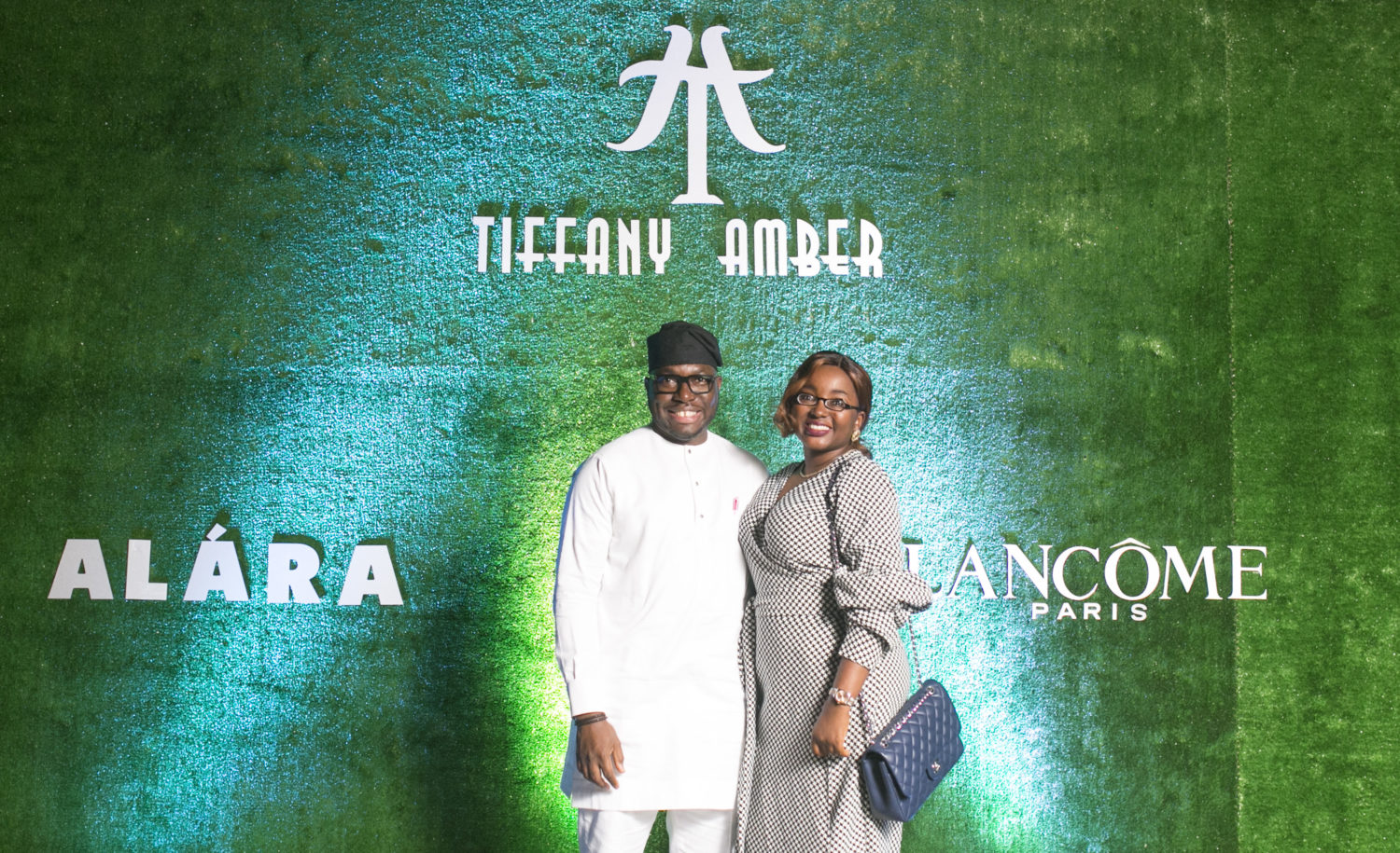 Tiffany Amber Celebrated Her 20th Anniversary at Alara, See all The Fun Red Carpet Moments You Missed!