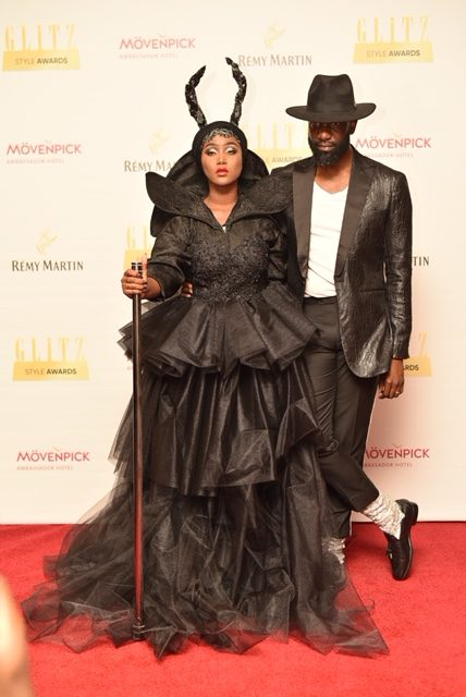 Here's Everything You Need to See From the Glitz Style Awards 2018 Pre-Party