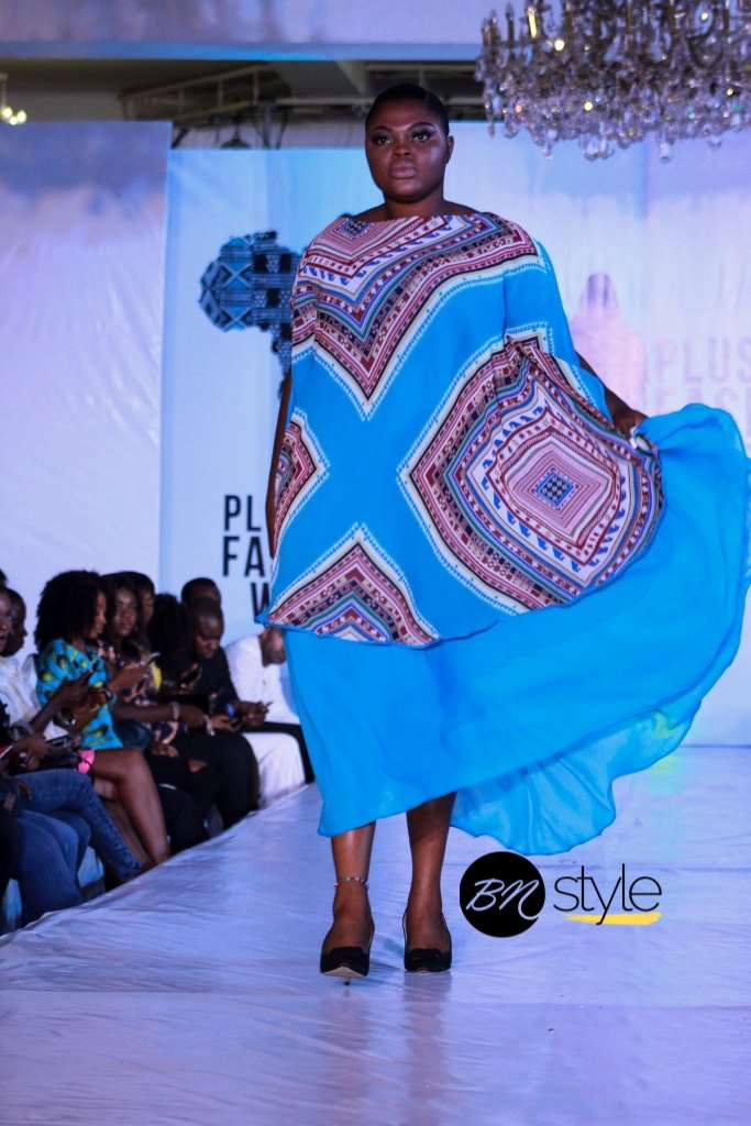Plus Size Fashion Week Africa 2018 | My Beautiful Africa