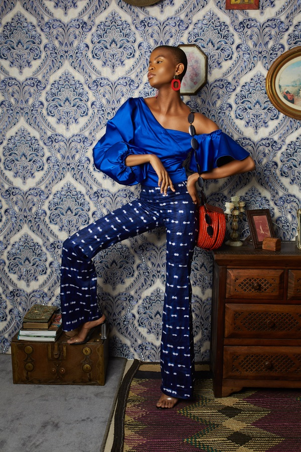Mazelle Just Dropped The Most Mind-Blowingly Chic Pieces for Summer 2019!