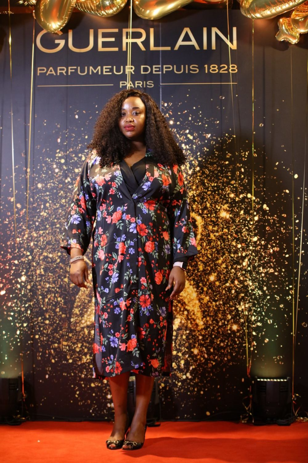 Inside The Exclusive 190th Anniversary of Luxury Brand Guerlain & Launch of 'Rouge G' In Lagos