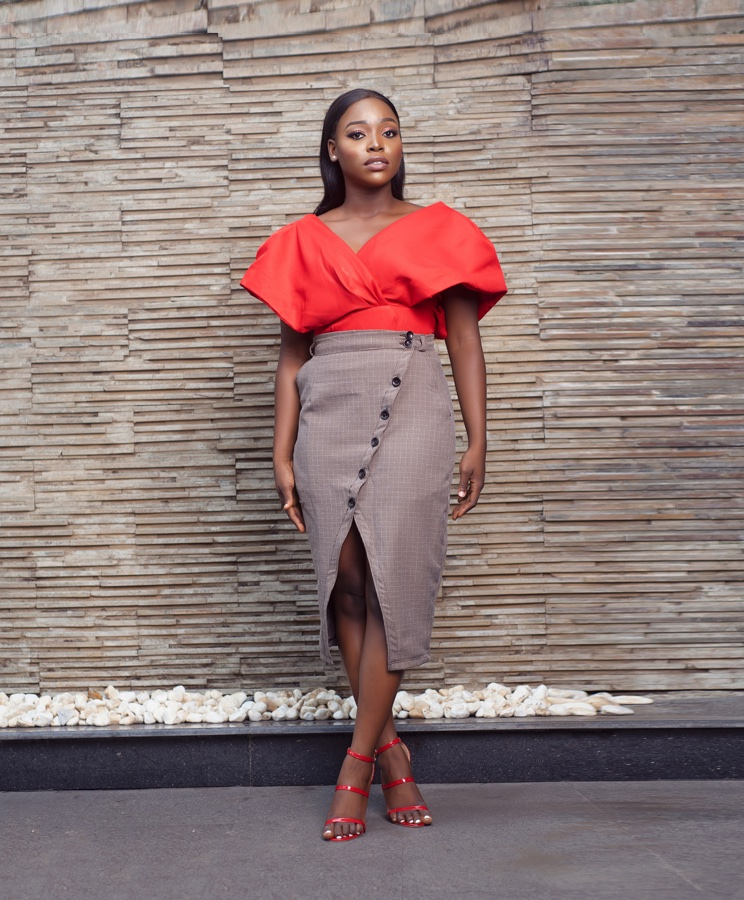 MAE Styling Just Released The Uber Chic Collection Every BellaStylista Will Love