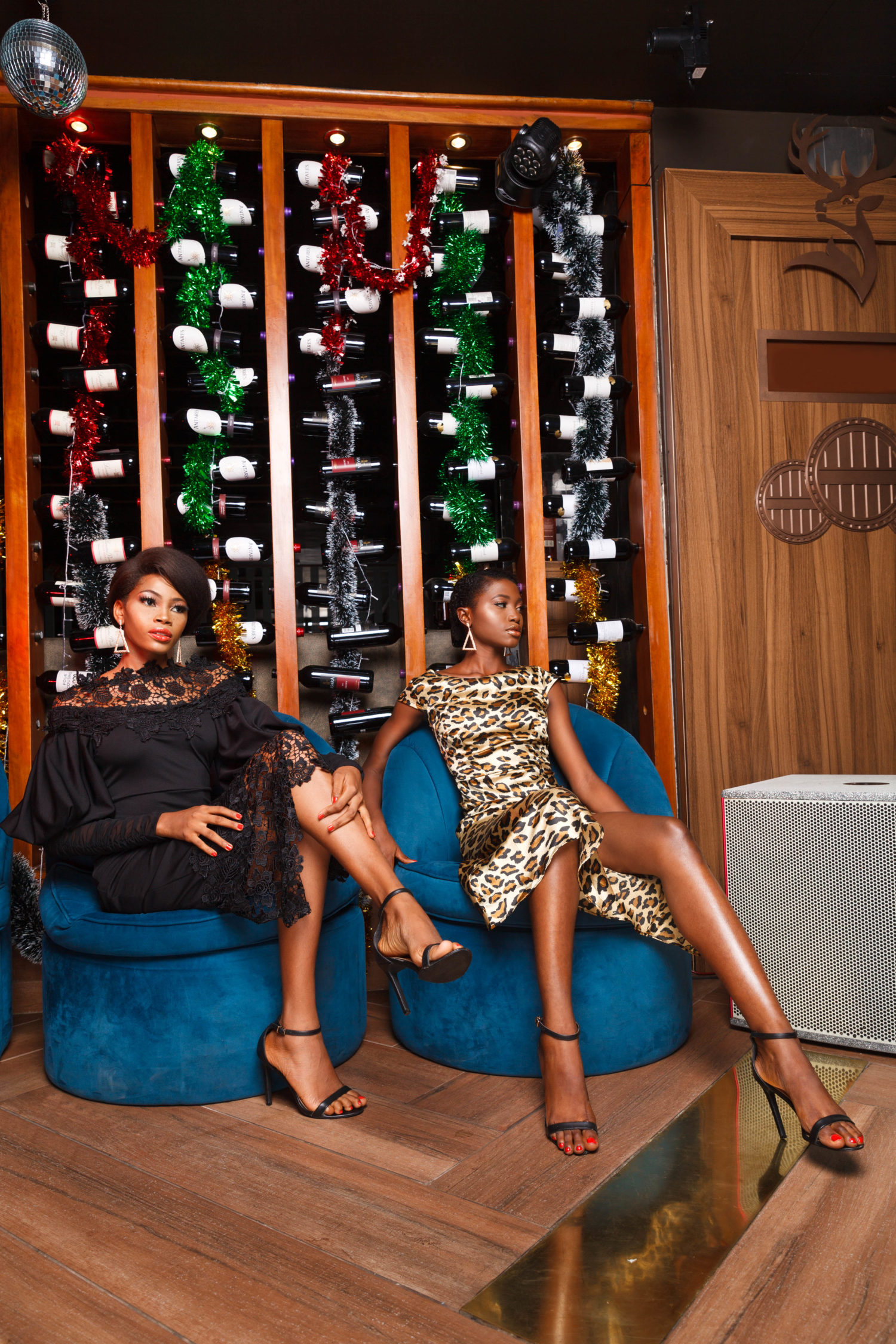 Every Stylish Babe Will Love Belangelique Store's Christmas Collection!