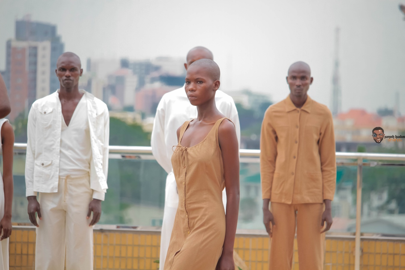 """Maxivive Tells A Compelling Story About Resilience & Bravery With """"Okiti"""" For Dry 2019"""